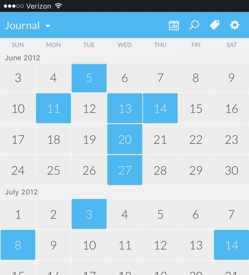TextExpander Crossover – Journal faster, remember more with Day One ...