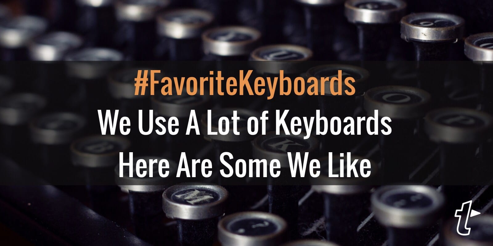 Our Favorite Keyboards for Mac, PC, Chrome, iPad, and iPhone