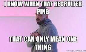 candidate recruitment meme