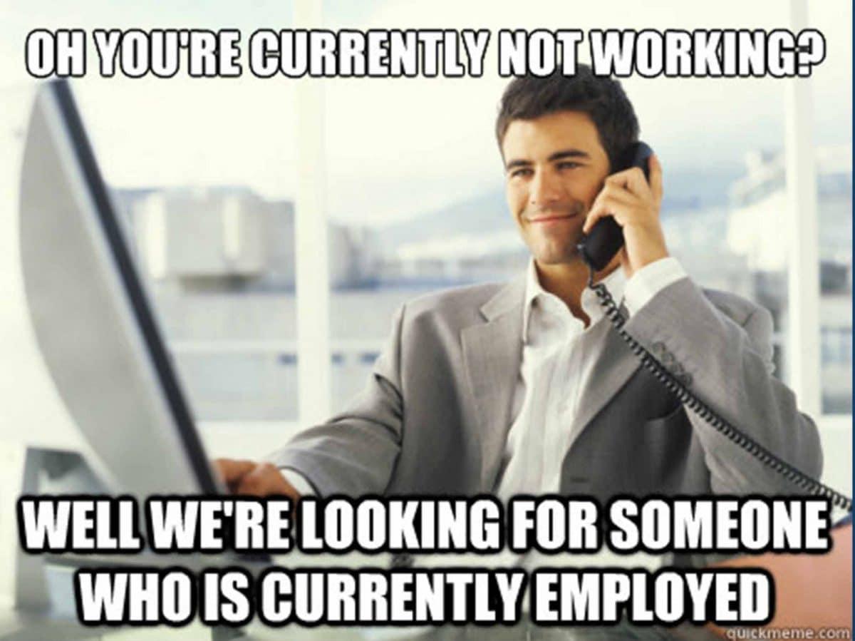sourcing recruitment meme
