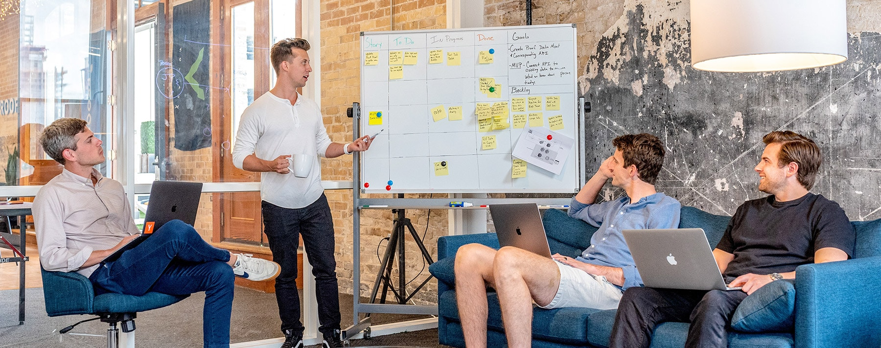 Sales Goals Examples to Take Your Team to the Next Level