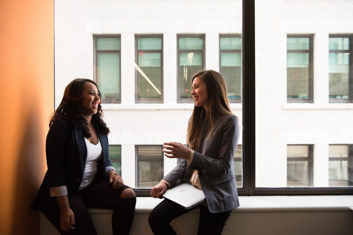 Encouraging work friendships is a proven method to motivate a recruiting team.