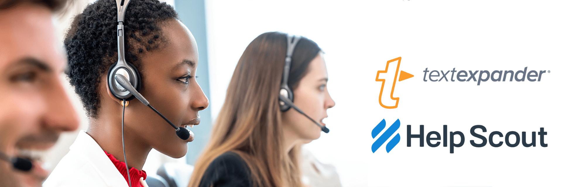 TextExpander and Help Scout Customer Support Webinar