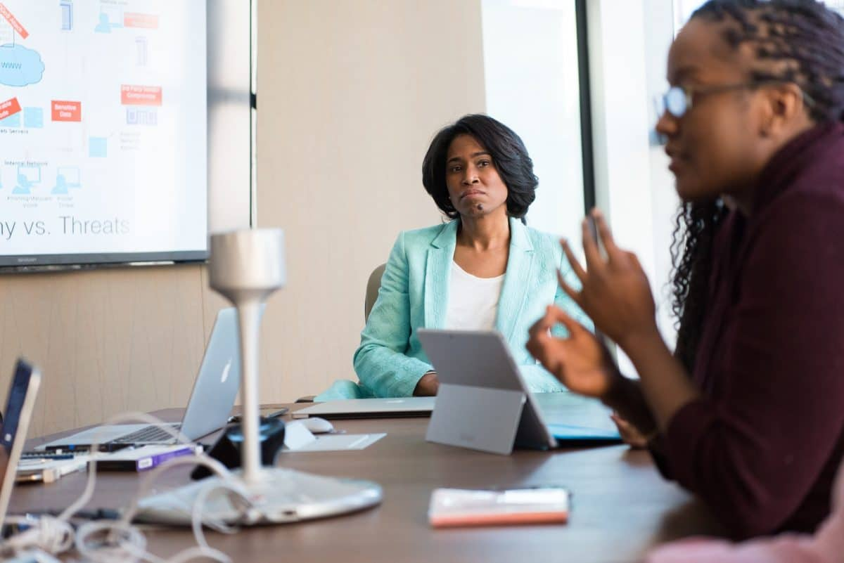 black employees feel impact of recent events of racism and violence and need support at work