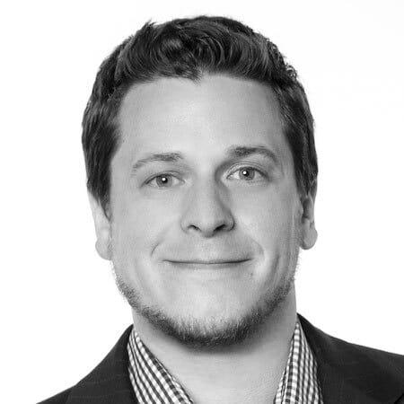 Tom Lambotte, CEO of GlobalMac IT