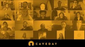 Remote work app Caveday
