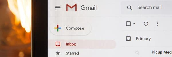How to pitch via email